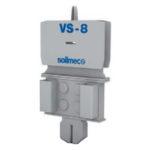 Вибропогружатель SOILMEC VS-8